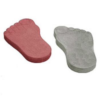 Плитка «Нога»